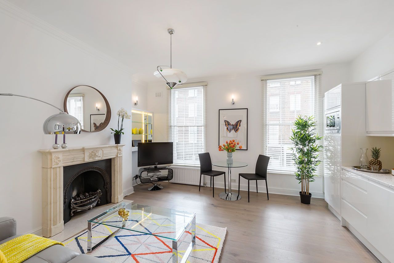 Luxury Serviced Apartments in Chelsea and Marylebone | One ...