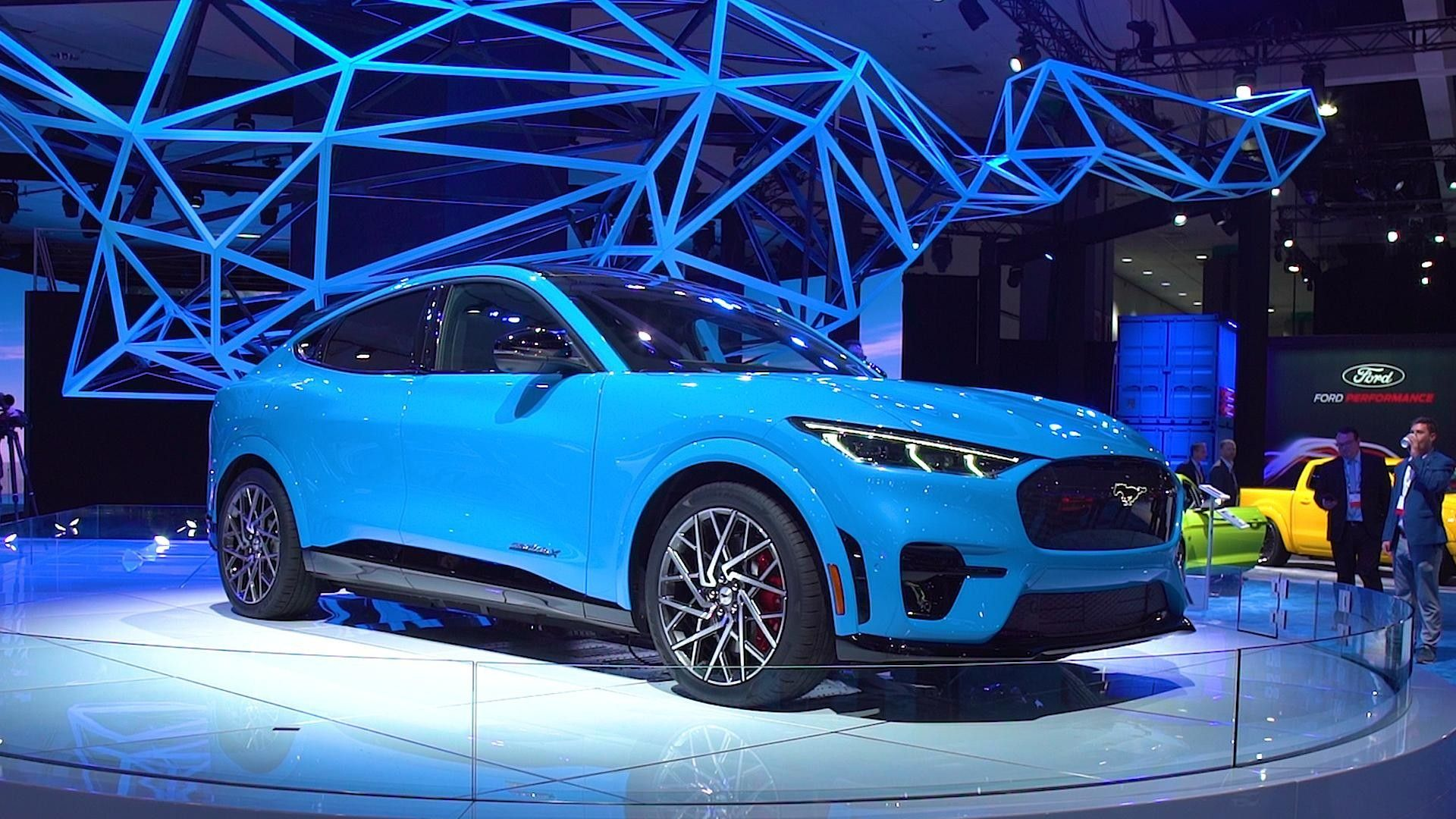 Pin By Marcus Calloway On 2020 Energetic Points Of Focus And Attraction In 2020 Mustang Ford Mustang E Electric