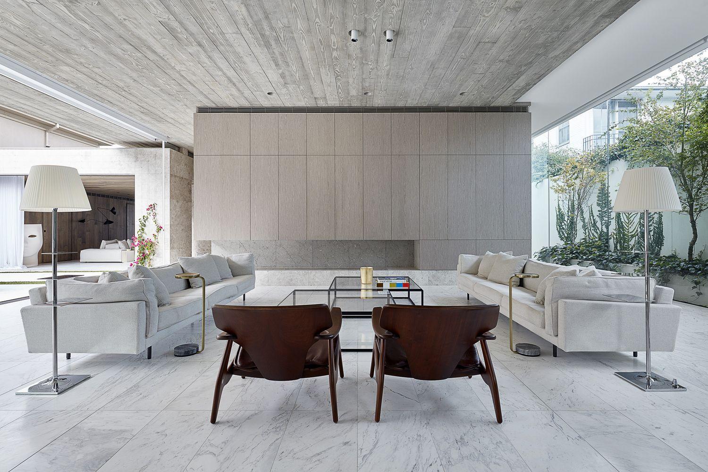 Gallery of toorak residence architecton 5