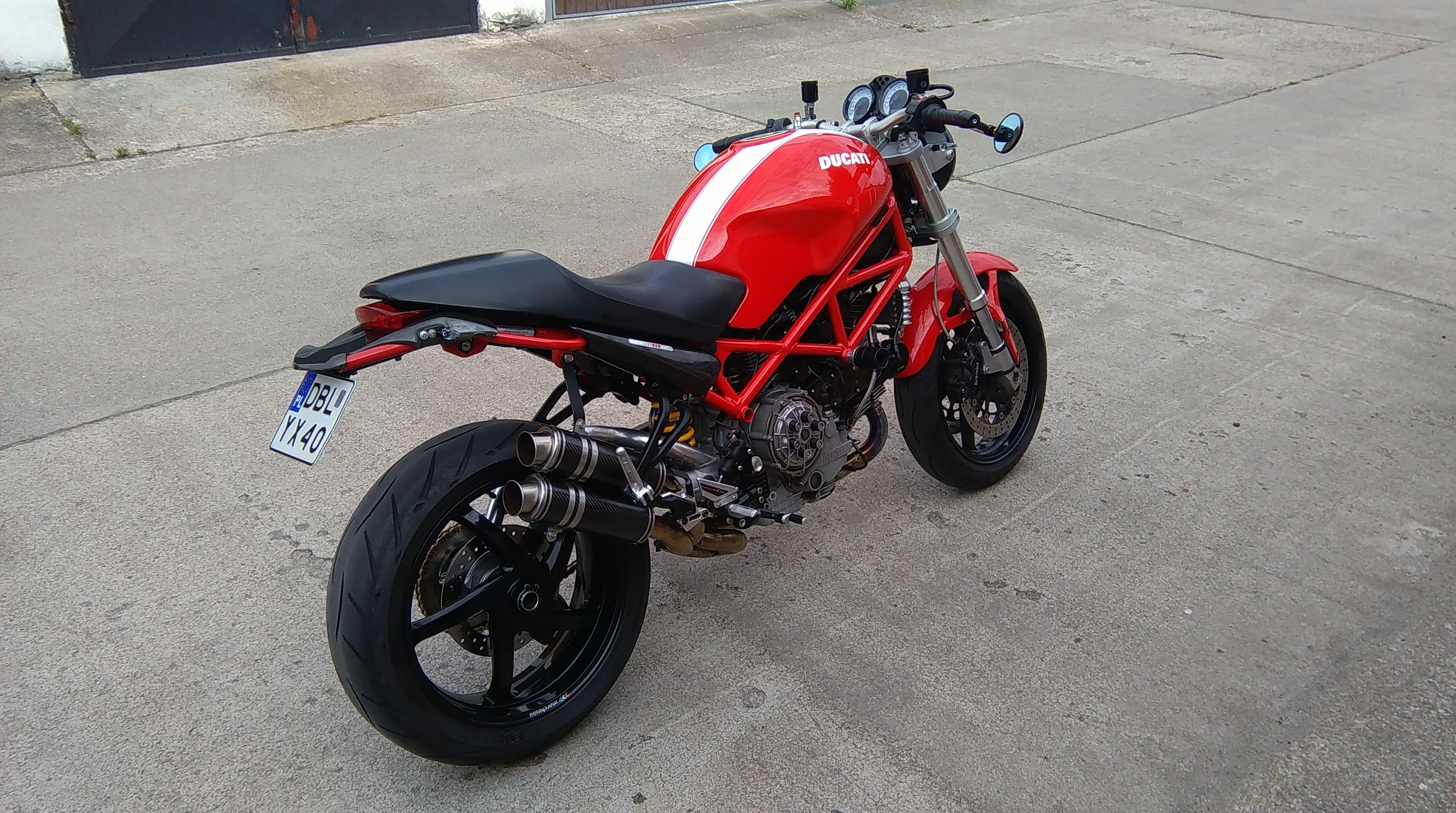 Most Collectible Ducati Monster