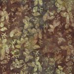 Enchanted Pond Batik Quilt Fabric from United Notions Moda