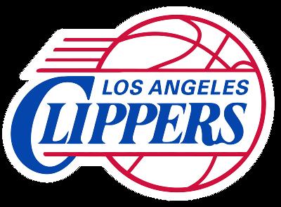Printable Los Angeles Clippers Logo Los Angeles Clippers Nba Logo Nba Los Angeles