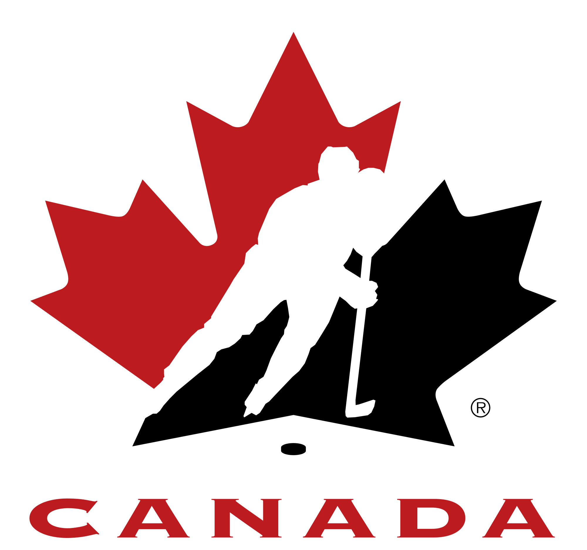 Hockey Logos Team Canada Hockey Logo Hockey Logos Pinterest Canada Hockey