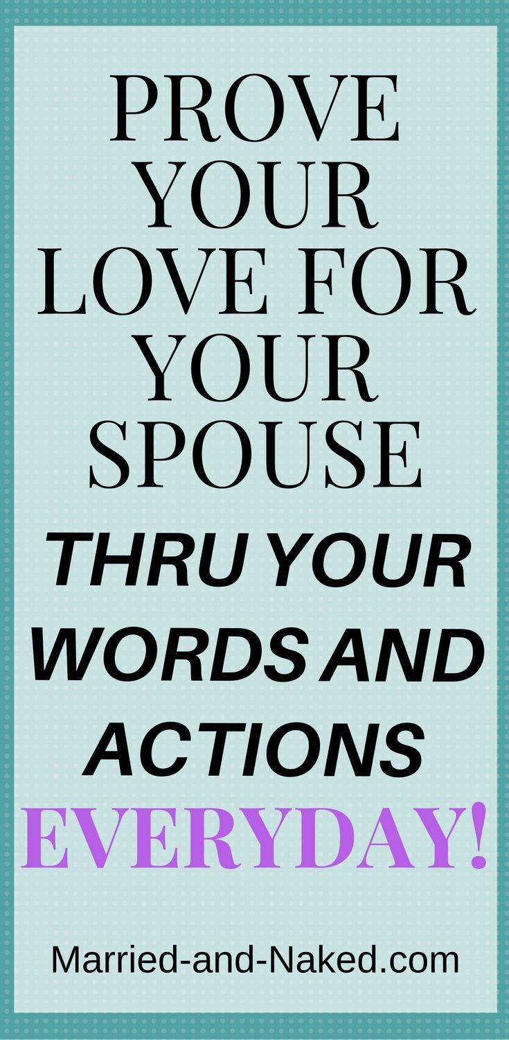 Love Marriage Quotes Prove Your Love  Married And Naked  Quotes Marriage Marriage