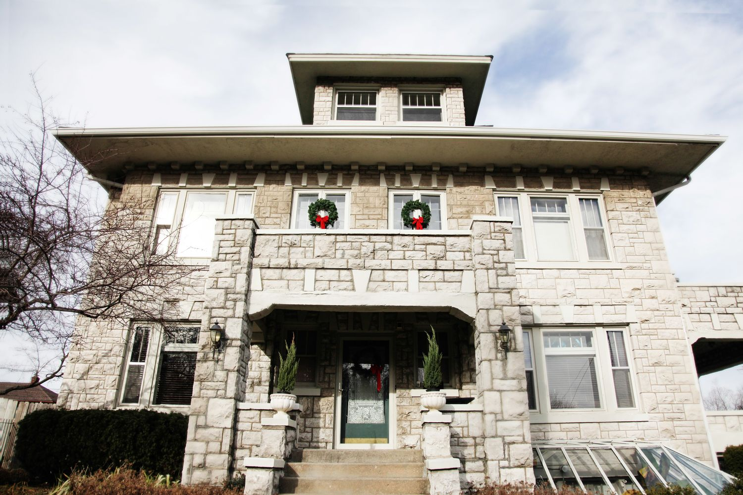 the 400 bed and breakfast | trips: kansas city | pinterest