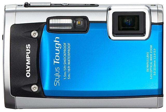 Olympus Stylus Tough 8010 Front Travel Camera Digital Camera Best Digital Camera
