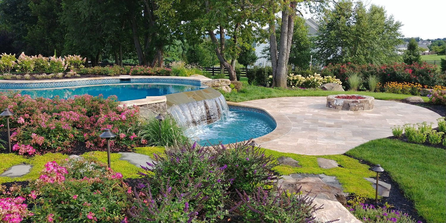 Pin on Backyard on Colao & Peter Luxury Outdoor Living id=45503