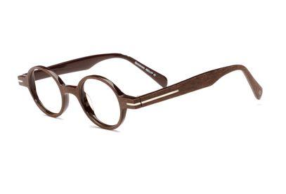 Vintage 20's style eyewear