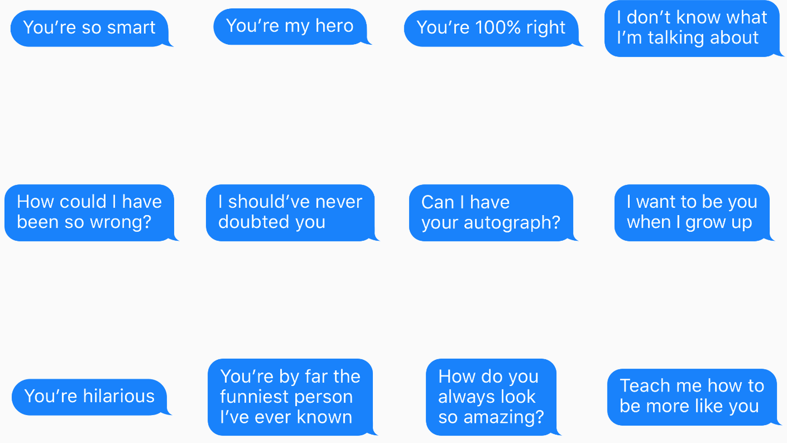 Apple might shut down one of the most successful iMessage