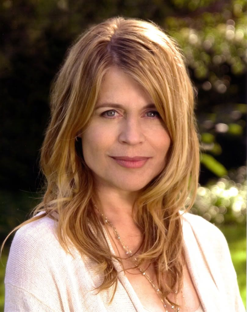 Sarah Linda (born 1987)
