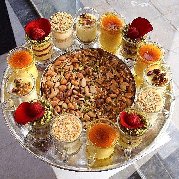 43 Likes 12 Comments By Ashwaq Alshathri Chocolate Recipe On Instagram اللي ما جرب صينيتنا الملكيه يلحق يجر Ramadan Recipes Moroccan Food Food Receipes