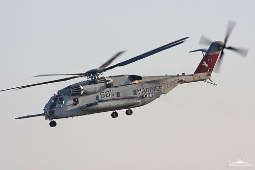 ©2009DJD_WWR_0676-CH-53E_SuperStallion_HMH-465 Warhorses