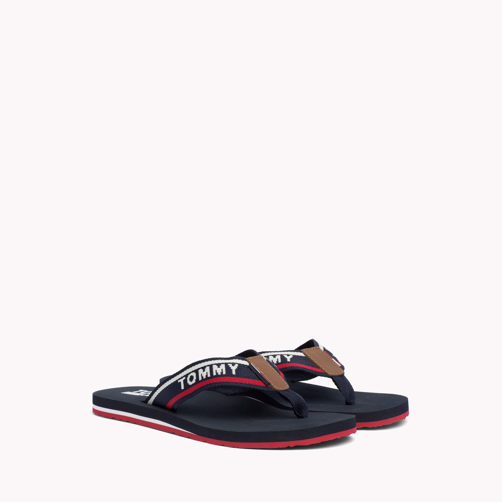91a92380c6a7 TOMMY HILFIGER Beach Sandal.  tommyhilfiger  shoes
