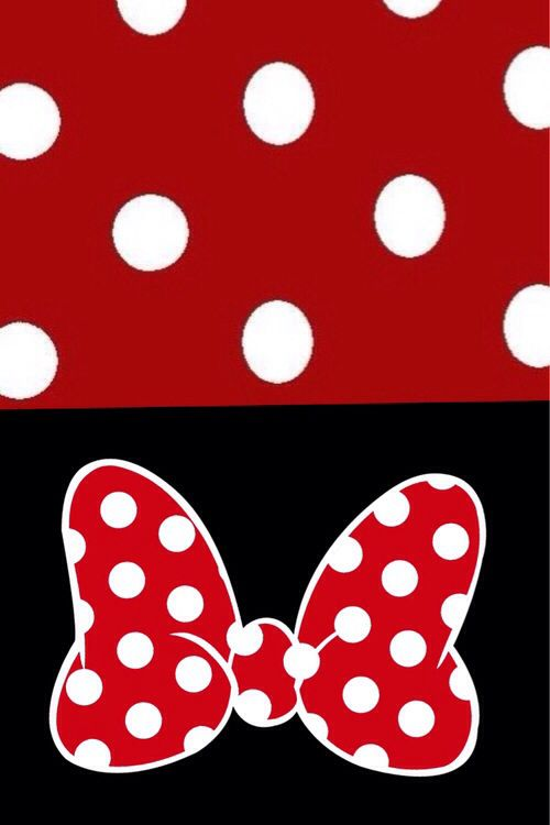 Minnie Bow Mickey Mouse Tumblr Images Disney