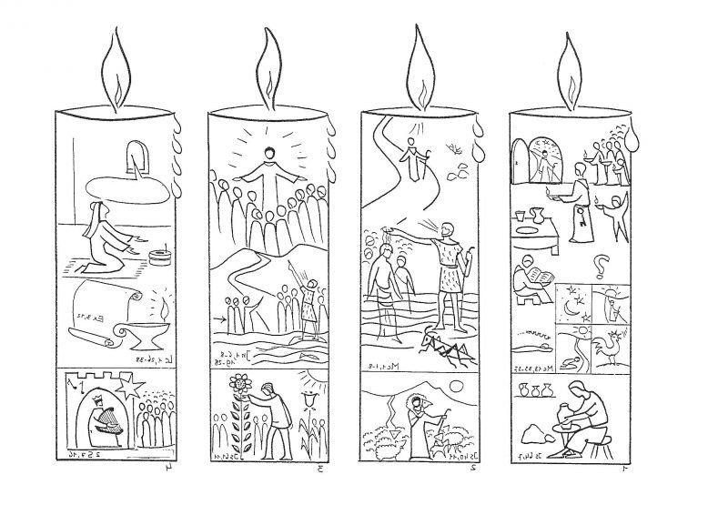 Weihnachtsmotive Zum Ausdrucken 60 Bastelideen Diy Weihnachtsdeko Ideen Zenideen Weihnachtsmotive Zum Ausdrucken Malvorlagen Weihnachten Adventskalender Zum Ausmalen