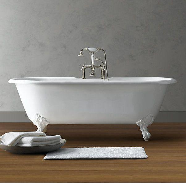 Bathroom Designing Ideas Vintage Bath Tubs Soaking Tub Vintage Tub Traditional Bathtubs