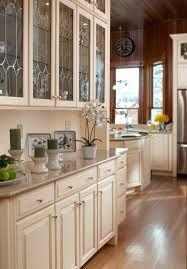 Antique White Kitchen Cabinets Ideas