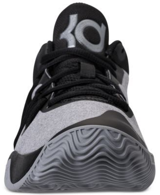 6c5929df2d60a Nike Boys  Kd Trey 5 V Basketball Sneakers from Finish Line - Black ...