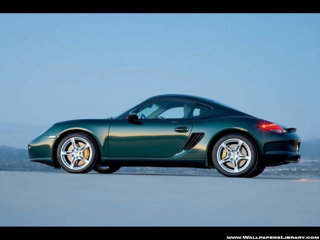 Green Porsche Cayman S Wallpaper Porsche Cayman S Cayman S Porsche