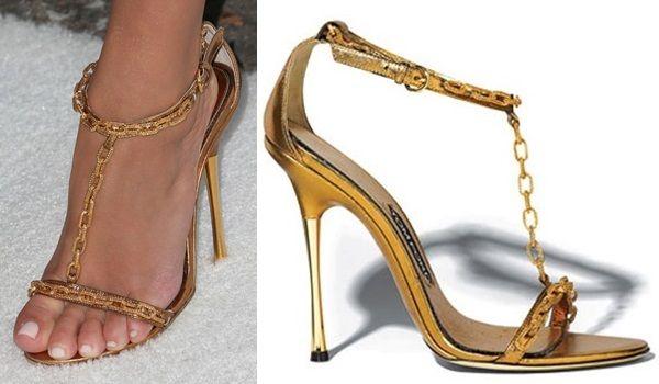 Heels, Gold heels, Sandals heels