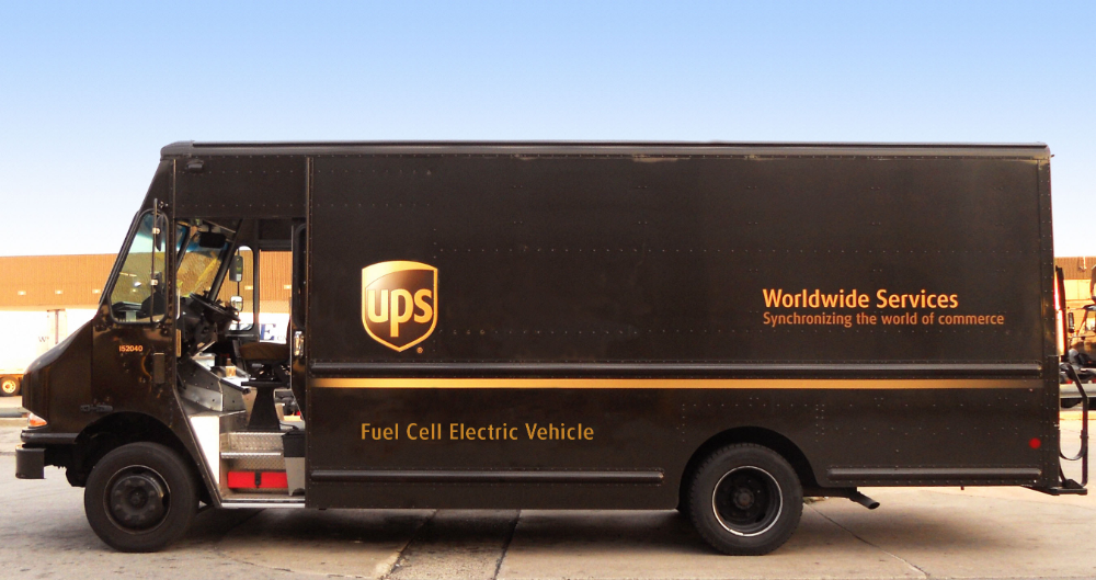 For Almost A Decade Commercial Fleet Managers Have Acknowledged That Electric Truck Are Much Cheaper To Run Fuel Cell Electric Vehicle Fuel Cell Hybrid Trucks