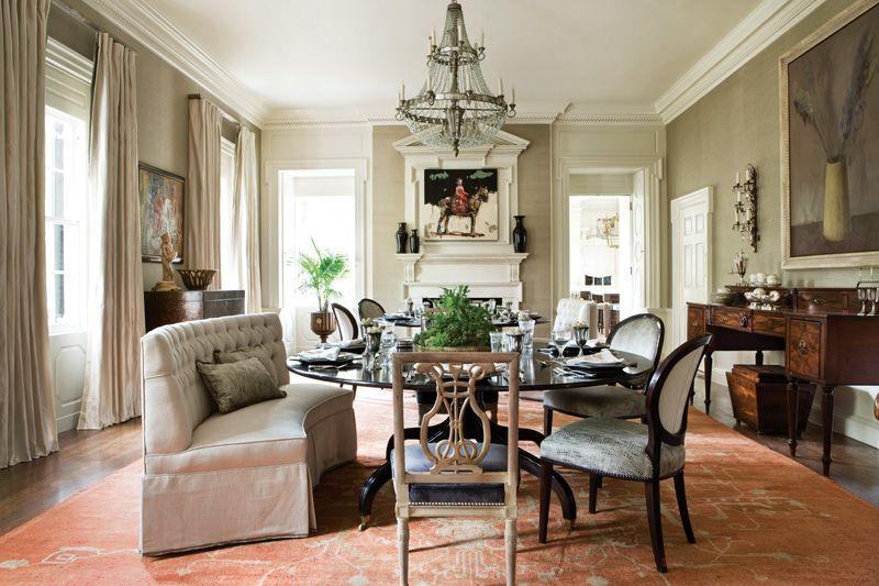 2012 Decorators\u0027 Show House  Gardens carole weaks Decorating