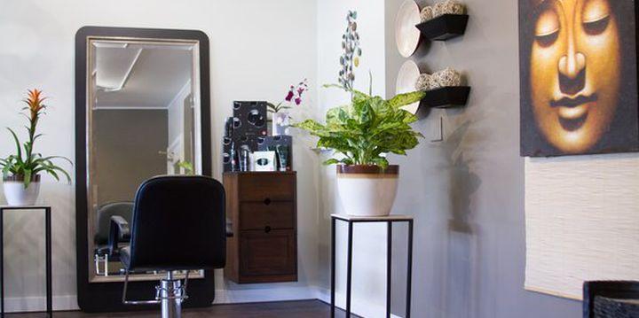 Winam Hair Studio Home Home hair salons, Best salon