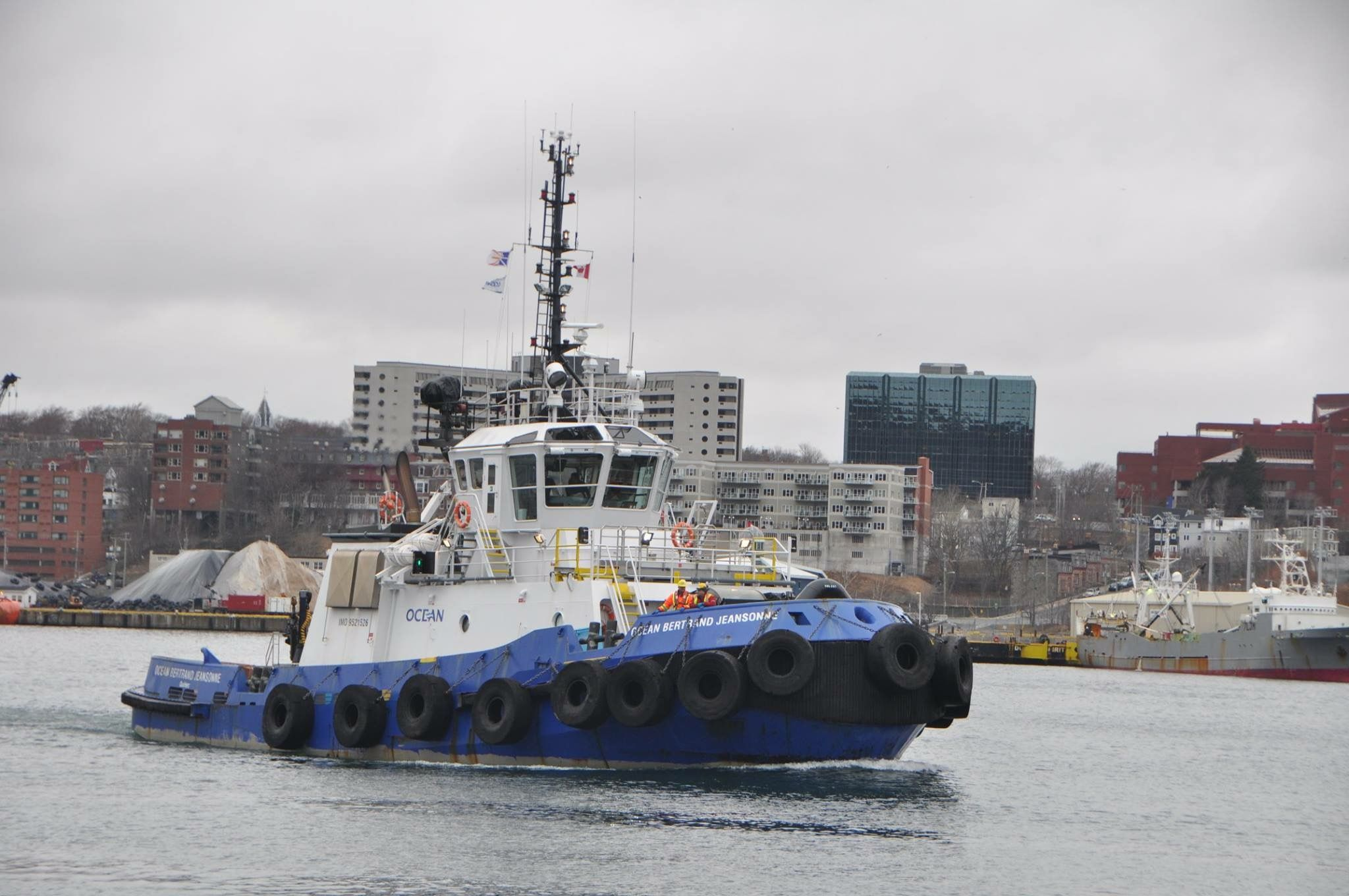 Pin By Karl Mckinney On Tugboats Tug Boats