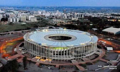 Presidente da Câmara Legislativa quer CPI da Copa para investigar propina a Agnelo