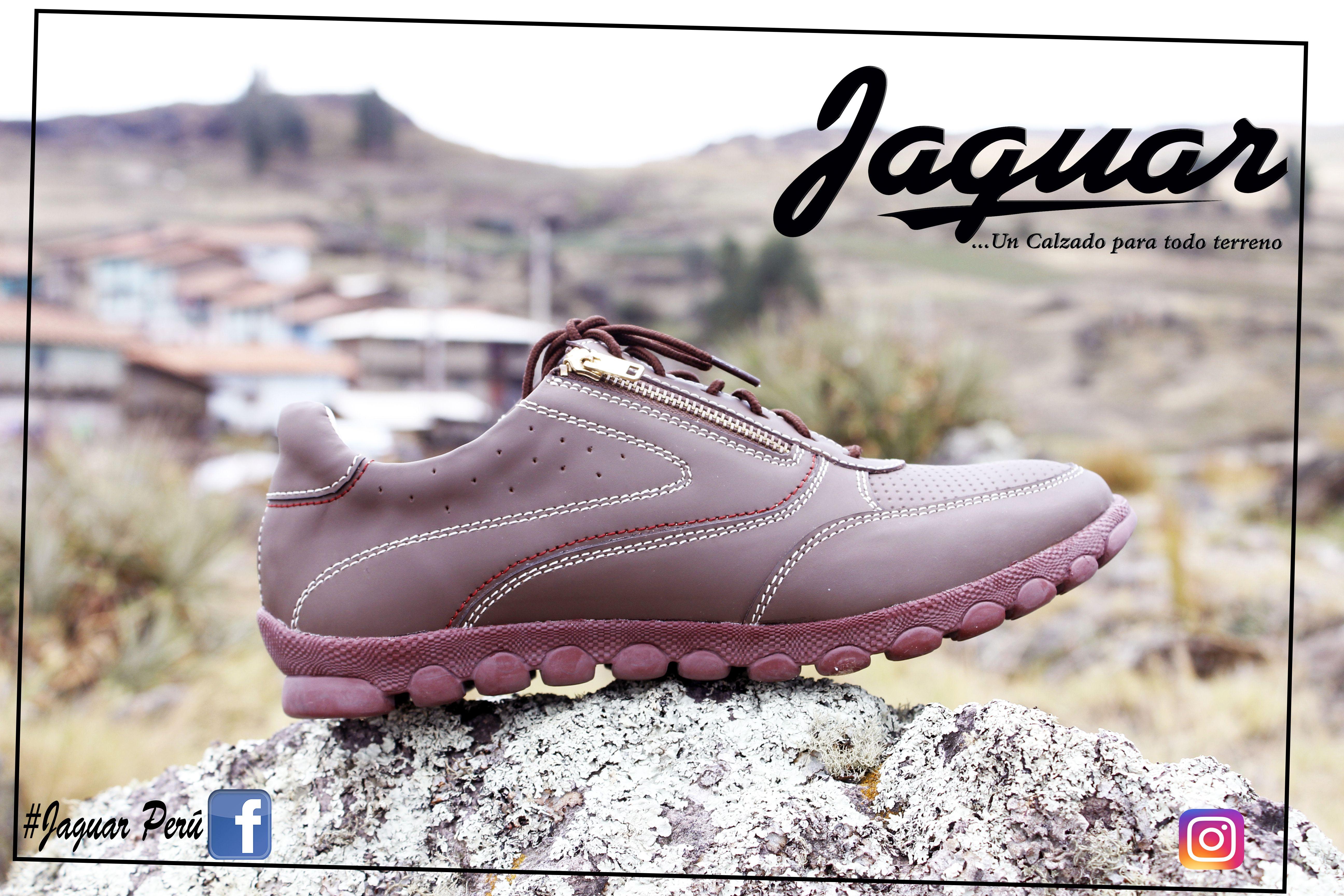 🎎 Conoce nuestra linea exclusiva en Calzados. #Alpinismo #TodoTerreno #QuieroJaguar. <3  :o  Siguenos en Instragan:  https://www.instagram.com/jaguarperu_oficial/
