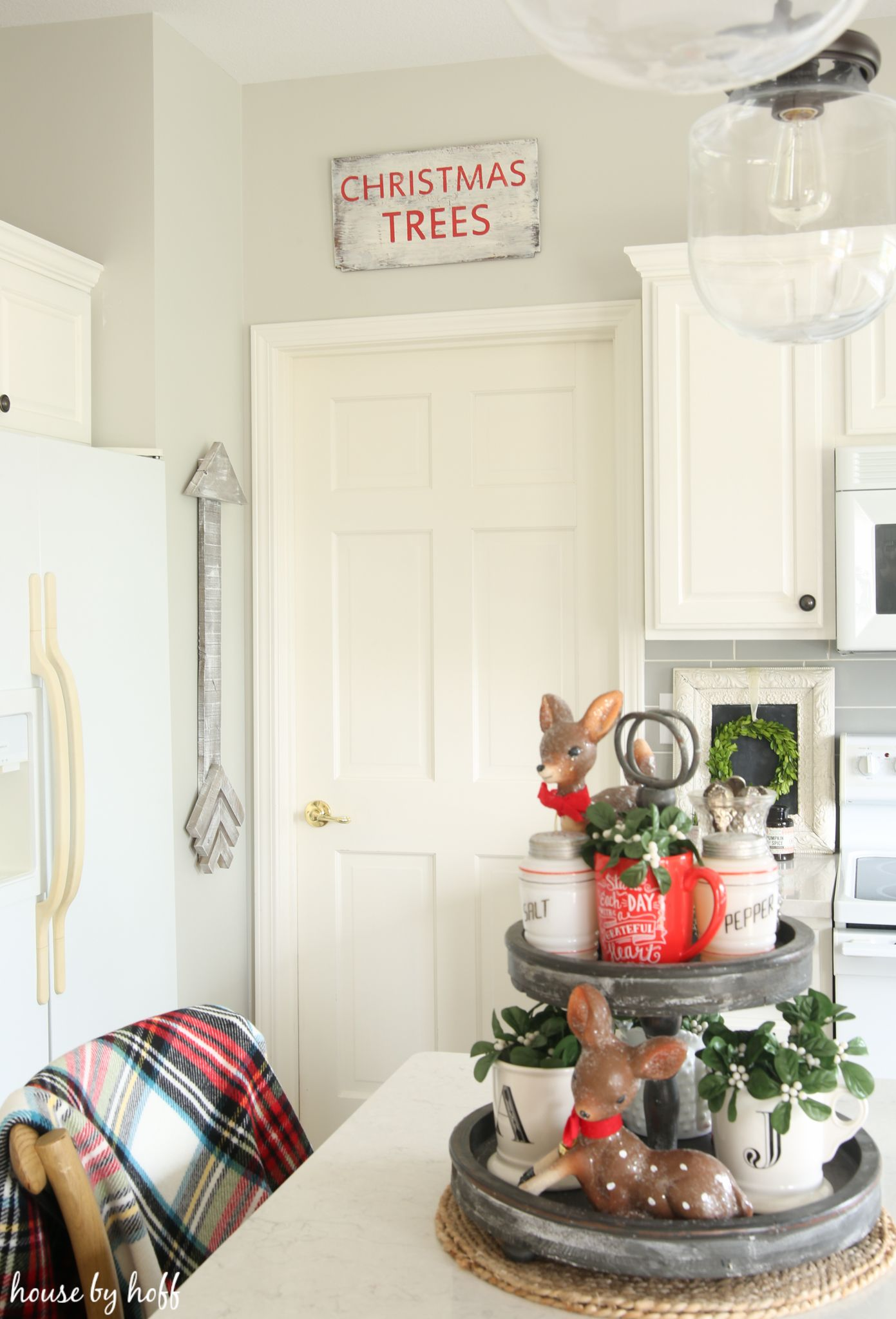 DIY Holiday Sign | Christmas Blessings! | Pinterest | Holiday signs ...