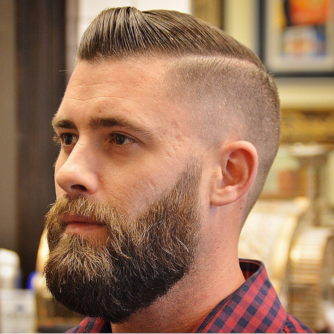 Buzz cut haircut men pin by eddy varela on hair  pinterest  beard styles beard ideas