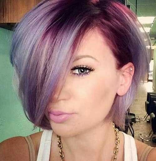 2016 Fall Winter 2017 Haircut Trends HaircolorHair InspirationHair Inspo Short