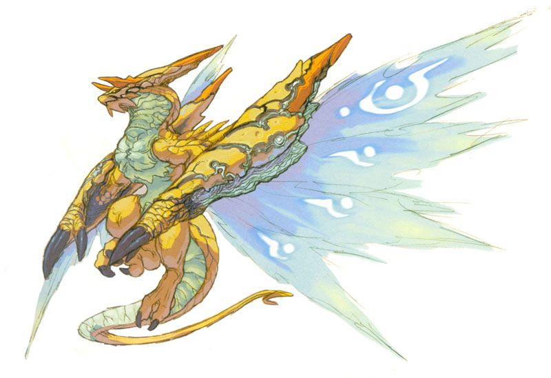 breath of fire 3 how to get more fairies