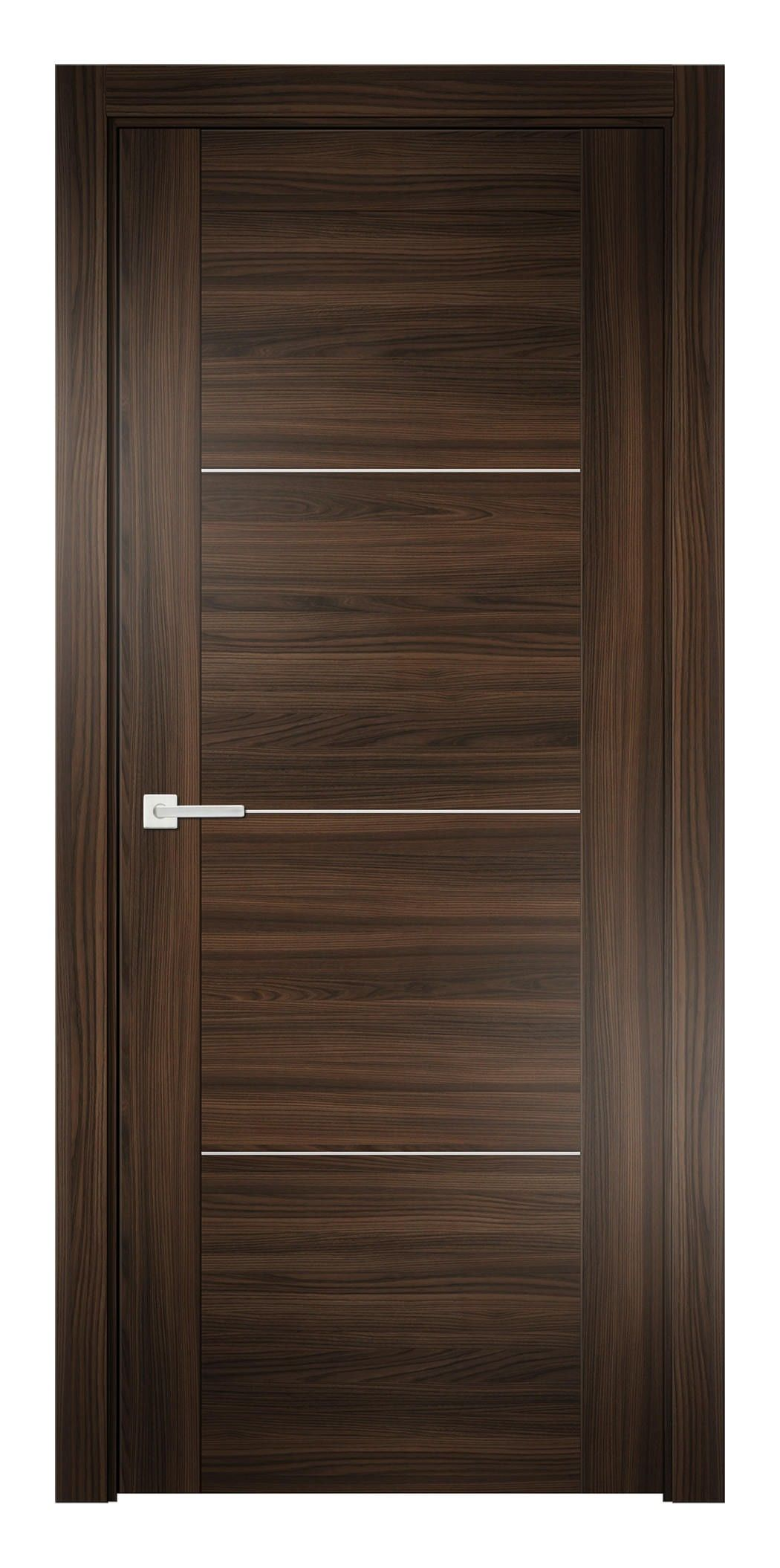 Sarto Prio Ns 7213 Interior Door Is Uniquely Designed To