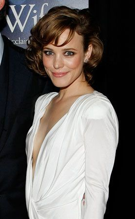 Rachel Mcadams S Hot Hair Hair Inspiration Pinterest Rachel