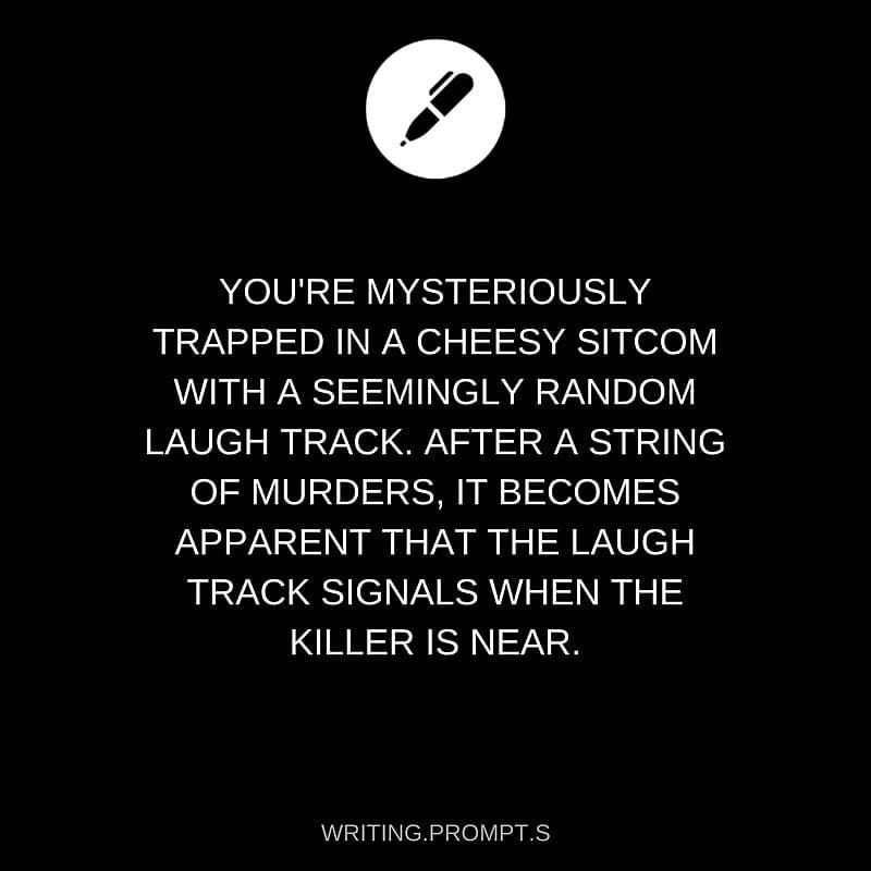 Writing Prompts (@writing.prompt