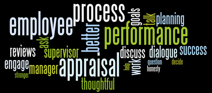 Performance Appraisal Time Yay Said No One Ever
