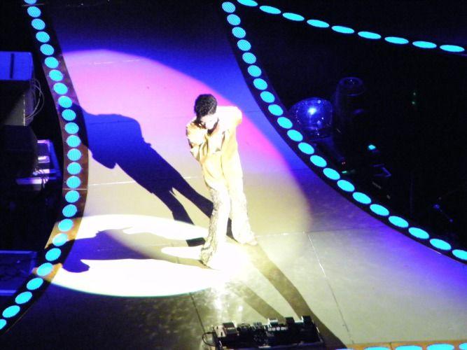 Prince Tour 2011                                     via @AOL_Lifestyle Read more: http://www.aol.com/article/2016/04/21/legendary-singer-prince-dies-at-57/21348758/?a_dgi=aolshare_pinterest#slide=2189275|fullscreen