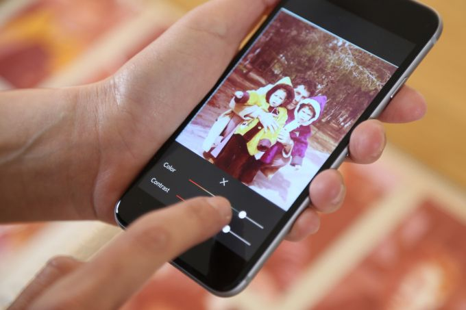 Photomyne Grabs 2 6 Million To Bring Your Old Photos Online