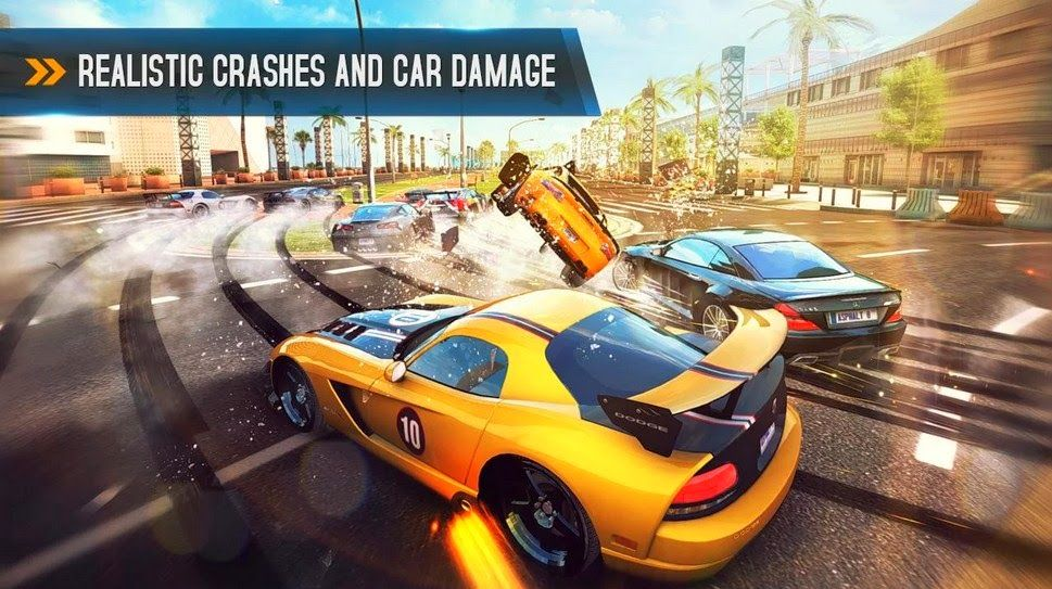 asphalt 8 airborne unlimited money apk file