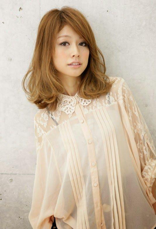 Trendy Boyish Short Haircuts Japanese Medium Japanese Hair