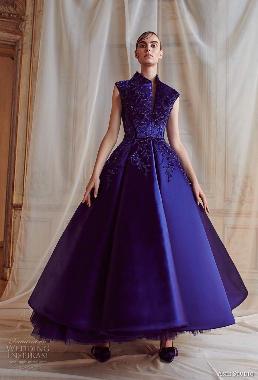 Ashi studio fallwinter couture collection pinterest