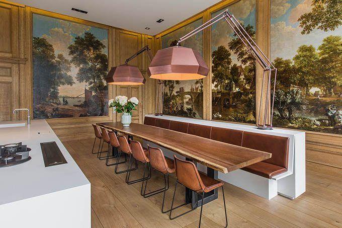 Interior herengracht by studio ruim amsterdam image free of