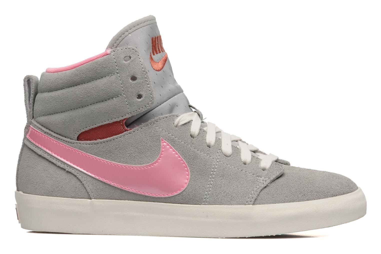 Wmns Hally Hoop Nike (Gris) : livraison gratuite de vos Baskets mode Wmns Hally Hoop Nike chez Sarenza