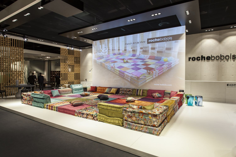 Roche Bobois in Coral Gables, Miami, USA | Addicted to Furniture ...