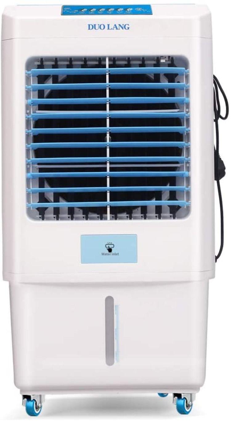Super Asia Cheap Room Carrier Honeycomb Air Cooler In 2020 Air