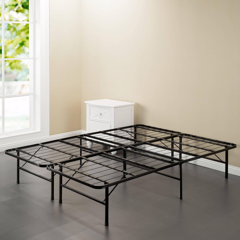 Home King Bed Frame Steel Bed Frame Bed Frame Mattress