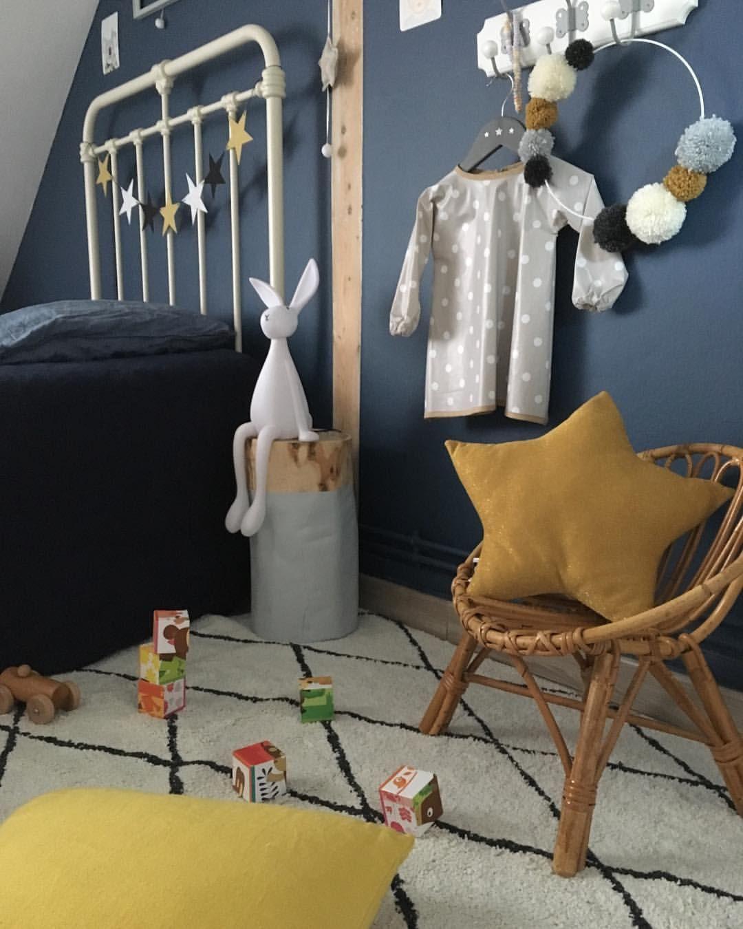 Épinglé par VannArt sur K I D S  Décoration chambre bébé, Chambre
