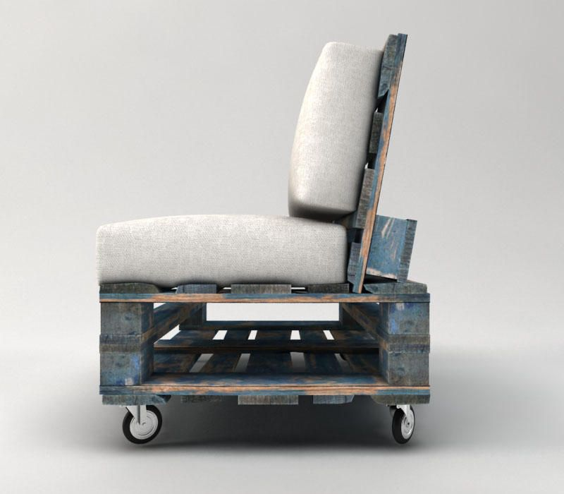17 beste ideeën over selber bauen couch op pinterest - selbst, Garten und Bauen